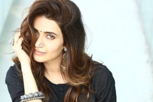 Karishma Tanna felt overwhelmed on getting Naagin 3