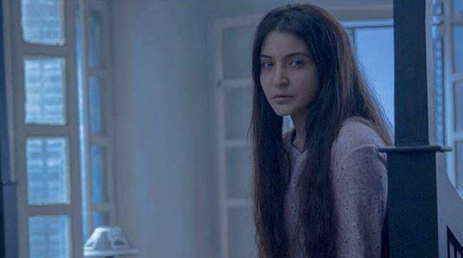Review: 'Pari' will send chills up your spine