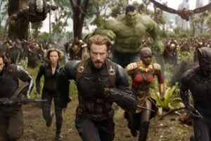 Marvel's 'Avengers: Infinity War' might be the last film for these superheroes