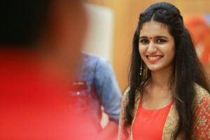 Priya Prakash Varrier charges whopping amount for Instagram posts