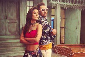 Hina Khan to feature in Punjabi music video