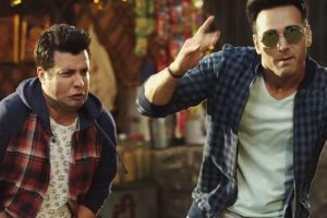 Is it the end of friendship for 'Fukrey' boys Pulkit Samrat, Varun Sharma?