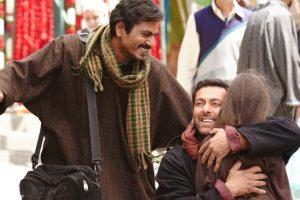 Salman Khan's 'Bajrangi Bhaijaan' crosses Rs 100-cr in China