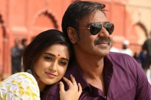 'Raid' first weekend collections: Ajay Devgn's film packs a solid punch at box office