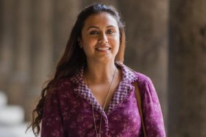 'Hichki' gets standing ovation at Shanghai film fest