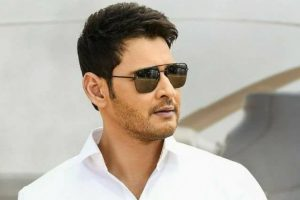 Mahesh Babu's 'Bharat Ane Nenu' song out