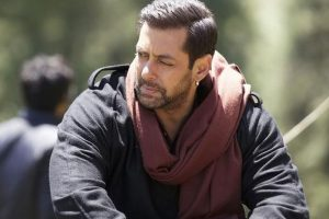 'Bajrangi Bhaijaan' inches closer to Rs 200-cr in China