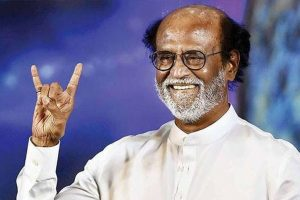 Thailava Rajinikanth heads to Himalayas