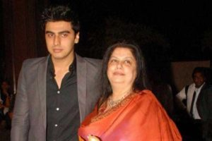 Arjun Kapoor remembers mother Mona Kapoor, shares emotional message