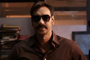 Ajay Devgn's 'Raid' is unstoppable, collects Rs 63.05-cr in opening week