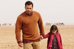 'Bajrangi Bhaijaan' crosses Rs 250-cr mark in China in three weeks