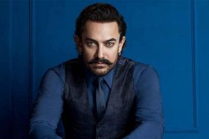 Aamir Khan gears up for Rs 1000-crore 'Mahabharata' after 'Thugs…'