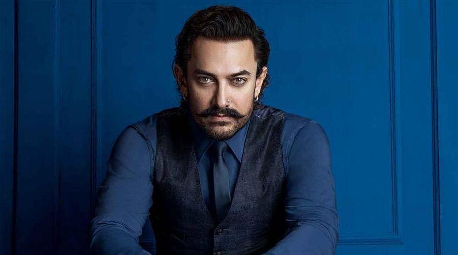 Aamir Khan, Dangal, Qayamat Se Qayamat Tak