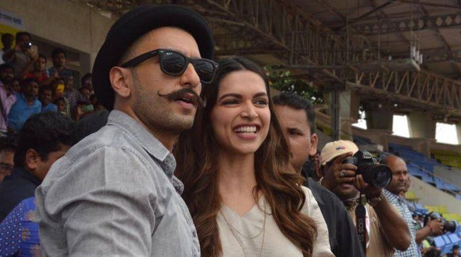 Is Deepika Padukone And Ranveer Singh's Marriage Date Revealed?