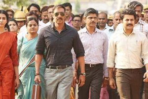 'Raid' box office collections: Ajay Devgn's film now eying Rs 100-cr mark