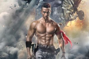 Tiger Shroff's 'Baaghi 2' emerges as biggest opener of 2018