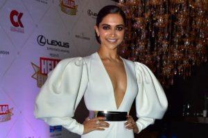 Deepika Padukone wins award for 'most followed' Indian celeb on Instagram