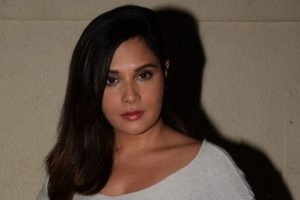 Richa Chadha wonders if there is feminism wave in Bollywood