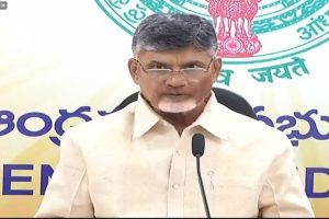 Andhra people feel betrayed by BJP: Chandrababu Naidu