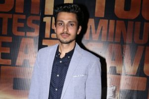 Amol turns dialogue writer for new web series