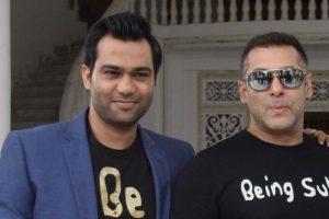 Presenting Salman Khan differently is a challenge: Ali Abbas Zafar