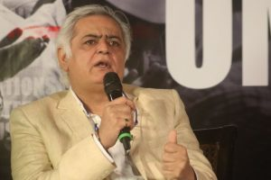 Want to leave viewers with sense of hate: Hansal Mehta on 'Omerta'