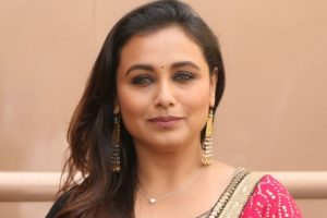 Won't take a long gap for next project, says Rani Mukerji