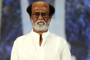 Cauvery Management Board only acceptable solution: Rajinikanth