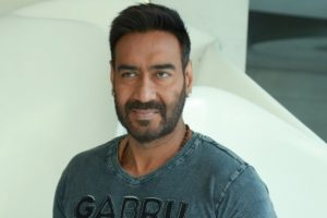 Ajay Devgn to launch his own chain of gyms