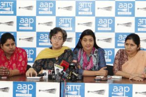 AAP continues to attack officials for not answering assembly questions