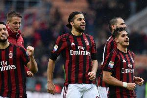 Prosecutors investigating AC Milan's Chinese sale?