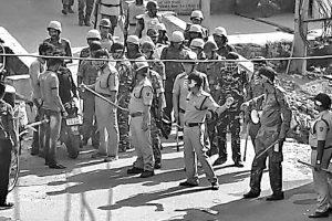 No fresh stir in Asansol barring Babul Supriyo episode