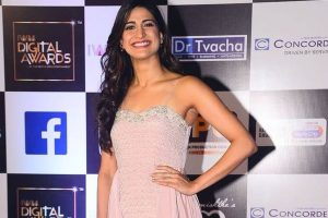 I go by God's plan, don't have my own: Aahana Kumra