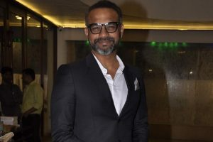 Irrfan is a master in doing less to express more: Abhinay Deo