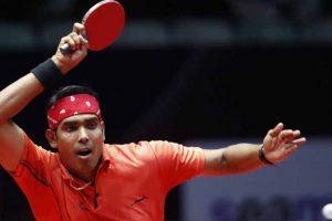 Achanta Sharath Kamal, G Sathiyan enter Qatar Open pre-quarterfinals