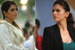 Truth or trash: Aditi Rao Hydari insecure of co-star Richa Chadha