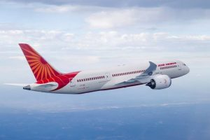 Air India to soon launch revamped 'Maharaja business class'