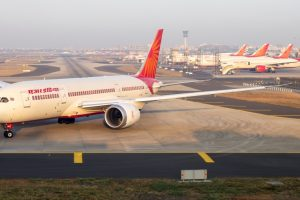 Govt to sell 76% stake in Air India, cede management control