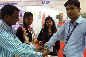 My experience at Festival of Innovation and Entrepreneurship is overwhelming: M Laxmi