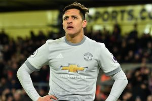 Jose Mourinho explains why Alexis Sanchez has struggled at Manchester United