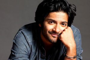 Don't know why I've had an urban image: Ali Fazal