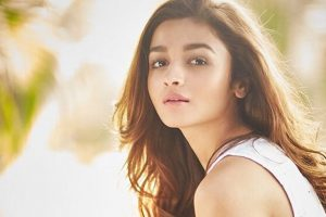 Alia Bhatt injured on the sets of 'Brahmastra'