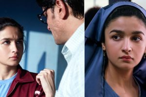 Happy Birthday: Alia Bhatt introduces Sehmat from 'Raazi'