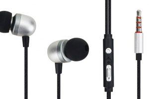 Ambrane India announces new earphones EP-40 & EP-50
