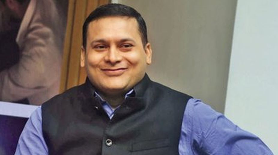 Amit Malviya, BJP, IT-cell