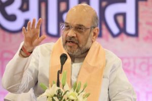 Shah's W.Odisha neglect rebounds on Centre