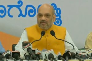 Desperate Congress resorting to undemocratic ways to win elections: Amit Shah