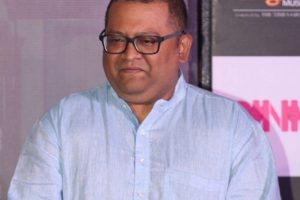 Bengali film market not properly nurtured: Aniruddha Roy Chowdhury