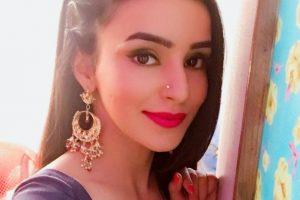 Ankita Sharma keen on doing dance shows