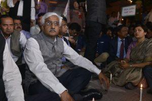 'Assault' on Delhi CS Anshu Prakash: Another AAP MLA questioned